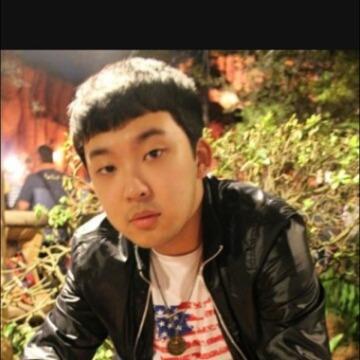 max wang, 22, New York, United States