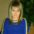 Irina, 26, Krasnodar, Russia