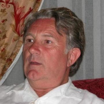 frank harris, 56, Jacksonville, United States