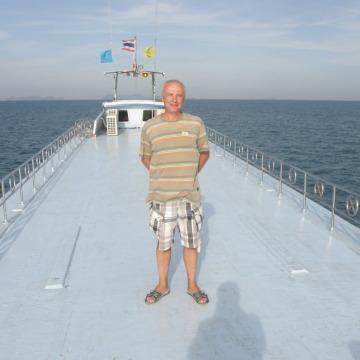 Андрей, 53, Moscow, Russia