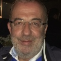 Can Aydemir, 51, Ankara, Turkey