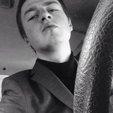 Andrey, 23, Krasnodar, Russia