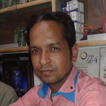 tariq, 34, Multan, Pakistan