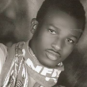 ONEWATER CRIN, 21, Kampala, Uganda
