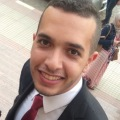 Ali Metwalli, 21, Cairo, Egypt