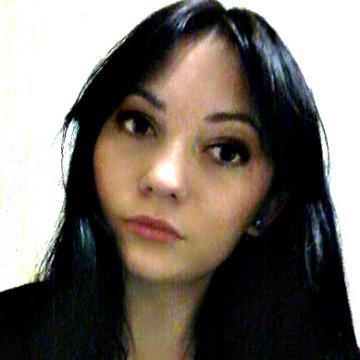 Elena, 20, Orenburg, Russia
