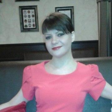 Любовь Яковлевна, 36, Moscow, Russia