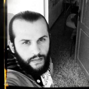 Toufik Htm, 27, Oran, Algeria