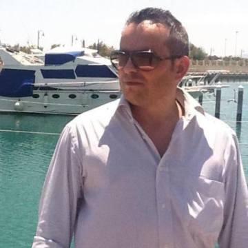 Franco Ilvento, 42, Matera, Italy