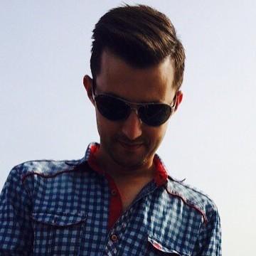 Yaşar Acartürk, 29, Izmir, Turkey