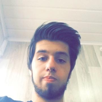 Umut , 19, Gaziantep, Turkey