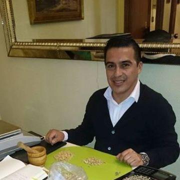 Angel Fernandez , 39, San Sebastian, Spain