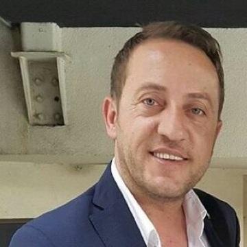 Gökhan, 36, Istanbul, Turkey