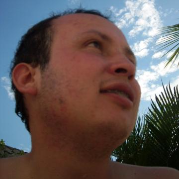 Sergio, 38, Bogota, Colombia