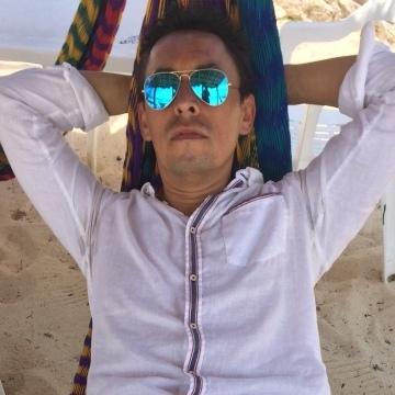 Gubia Artgallery, 44, Mexico City, Mexico