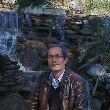 Mikayil Korkmaz, 55, Istanbul, Turkey