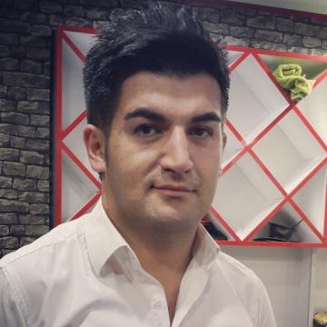 Hasan, 34, Antalya, Turkey