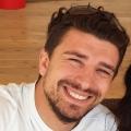 Andrea, 31, Battipaglia, Italy