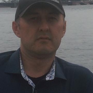Aziz Rahim, 43, Saint Petersburg, Russia