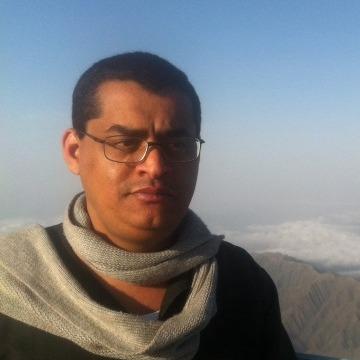 Saif, 34, Riyadh, Iraq