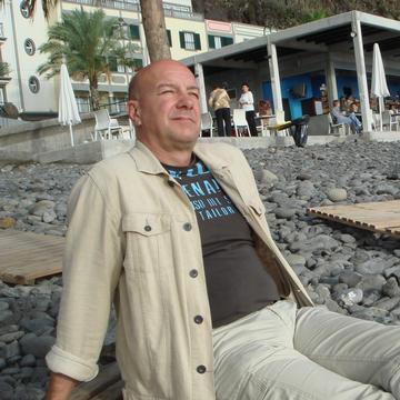 Ross Joe, 54, California, United States