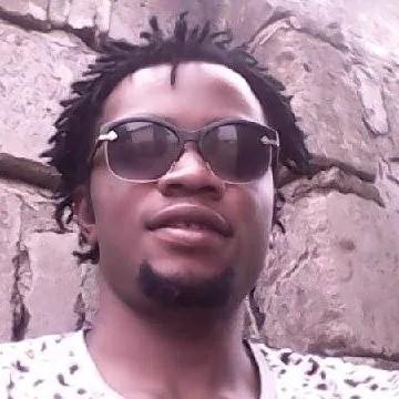 peter, 45, Ghana, Nigeria