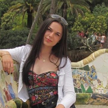 Oxana, 27, Minsk, Belarus