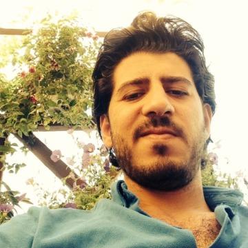 Artur, 29, Istanbul, Turkey