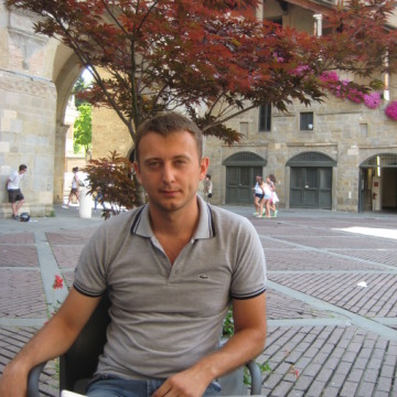 Андрей, 30, Odessa, Ukraine