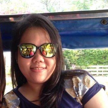 Angun, 30, Bangkok Noi, Thailand