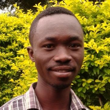Adusei  Kwame, 31, Accra, Ghana