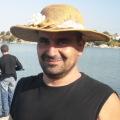 Petar Krumov, 38, Madrid, Spain