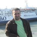 Petar Krumov, 37, Madrid, Spain