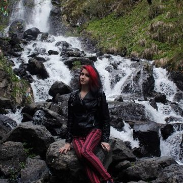 Кристина, 21, Krasnodar, Russia