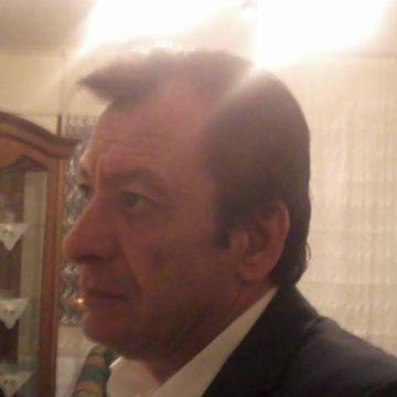 Cihangir Terzi, 50, Izmir, Turkey