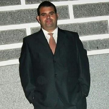 Rafa Bejarano, 40, Pozoblanco, Spain