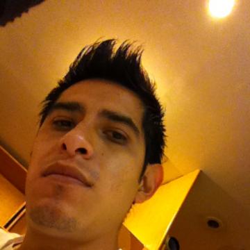 Gabriel Armas, 29, Mexico, Mexico