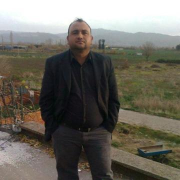 Davut Göres, 33, Aydin, Turkey