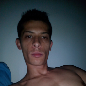 sebastian perez, 30, Medellin, Colombia