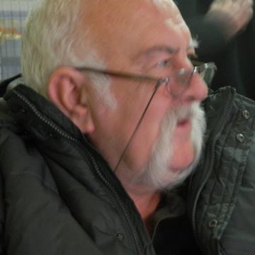 Mehmet Semih Gürçay, 64, Izmir, Turkey