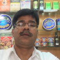 Geelani, 39, Dubai, United Arab Emirates
