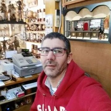Rachid Boutaliss, 46, Barcelona, Spain