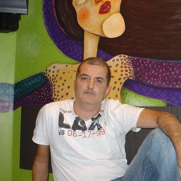 Emili Bolsa Soler, 51, Barcelona, Spain
