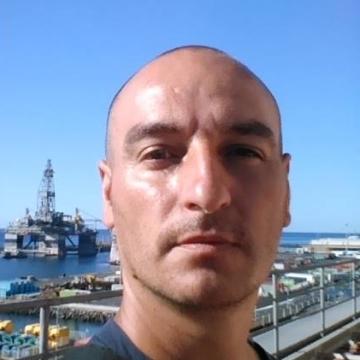 david, 43, Fuenlabrada, Spain