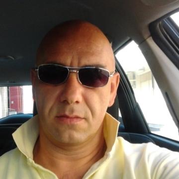 Donato Panico, 46, Brindisi, Italy