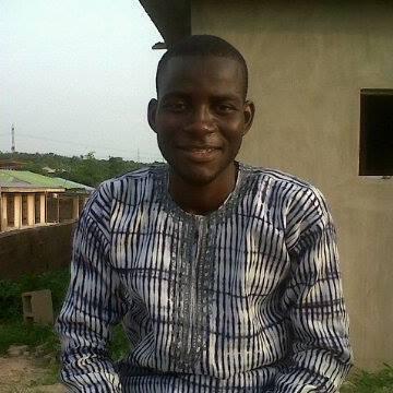 Olaitan. Owolabi Azeez, 30, Abeokuta, Nigeria