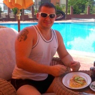 Denis, 35, Nesebar, Bulgaria