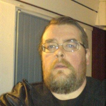 Harald Wåge, 51, Ostersund, Sweden