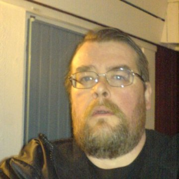 Harald Wåge, 52, Ostersund, Sweden