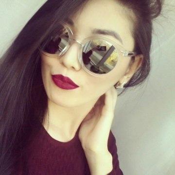 Asselya, 28, Semipalatinsk, Kazakhstan
